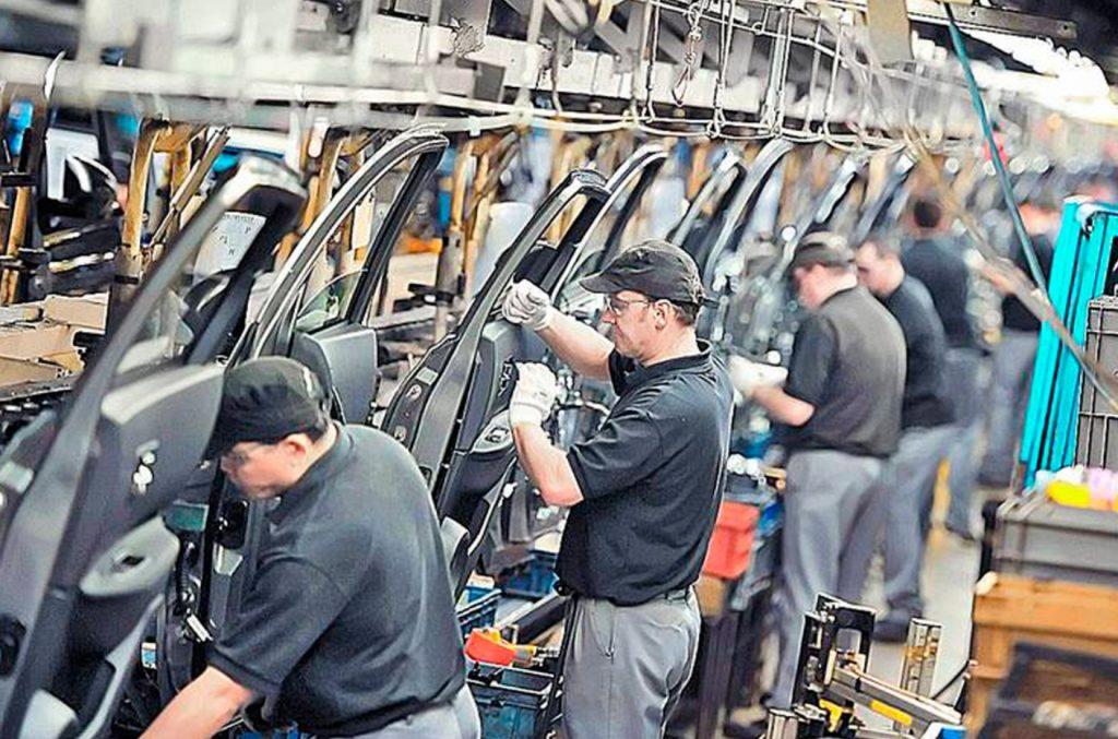 El Índice Global de Personal Ocupado de los Sectores Económicos (IGPOSE), registró un nivel de 110.1