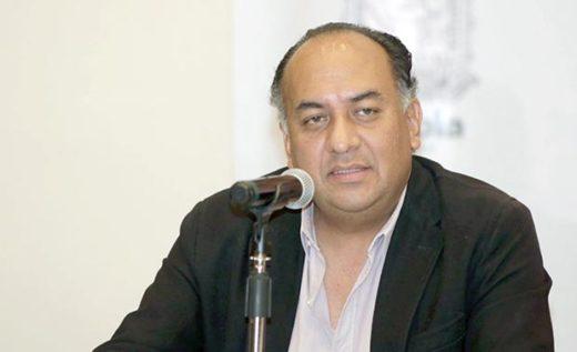 """Se hará una revisión """"minuciosa"""" a la policía de San Martín Texmelucan: David Méndez"""