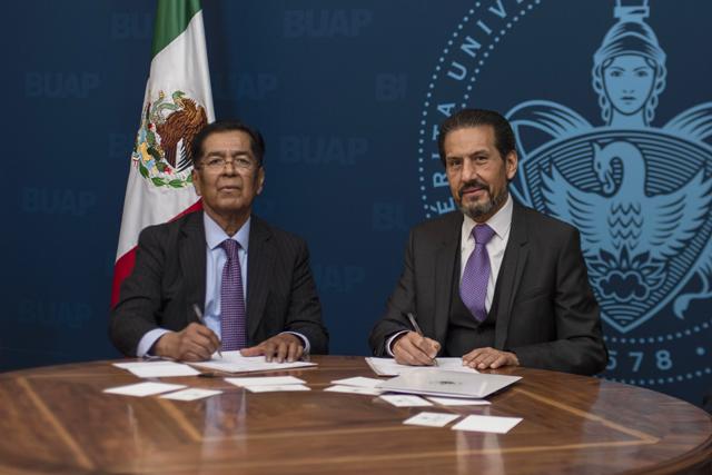Con un incremento de 3.4 por ciento, la BUAP concluye la revisión salarial 2020