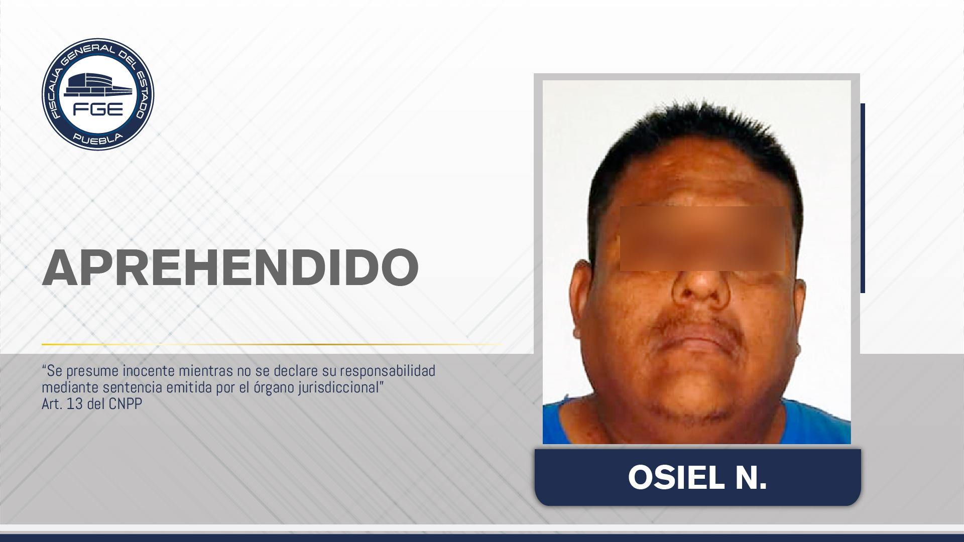 FGE aprehendió a otro implicado en el doble linchamiento en Acatlán