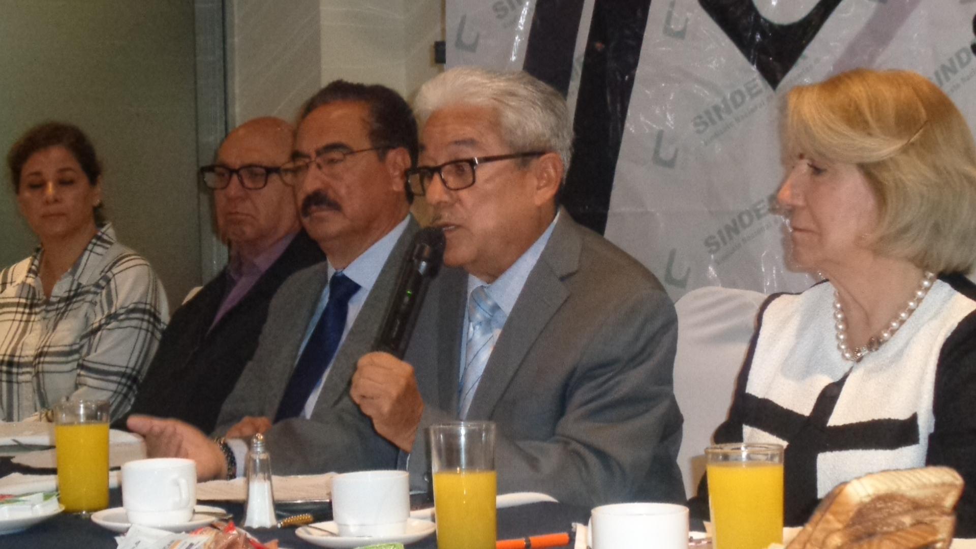 Los empresarios piden al ayuntamiento de Puebla frene el comercio informal