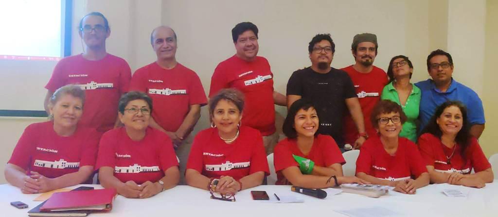 Estación Cultural Tapachula Abre Convocatoria Ciudadana