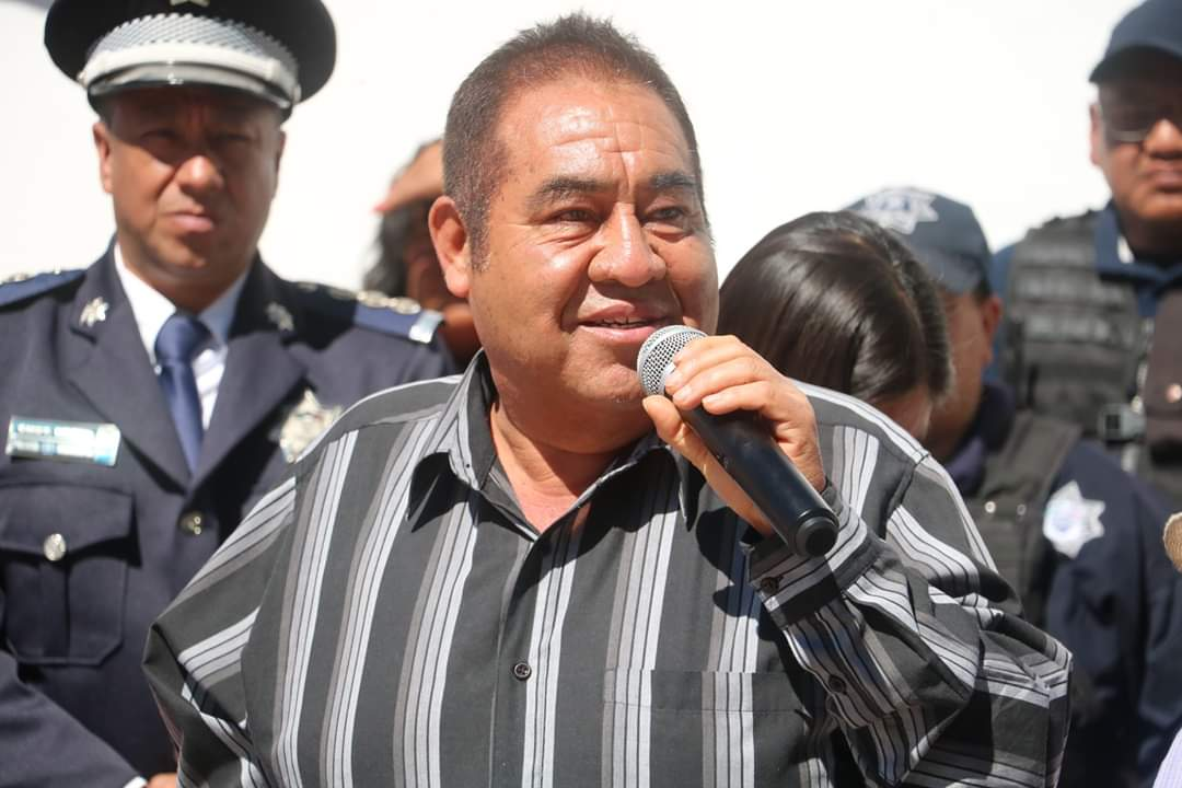 Mario de la Rosa, de Amozoc, ¿el peor alcalde de la 4T?