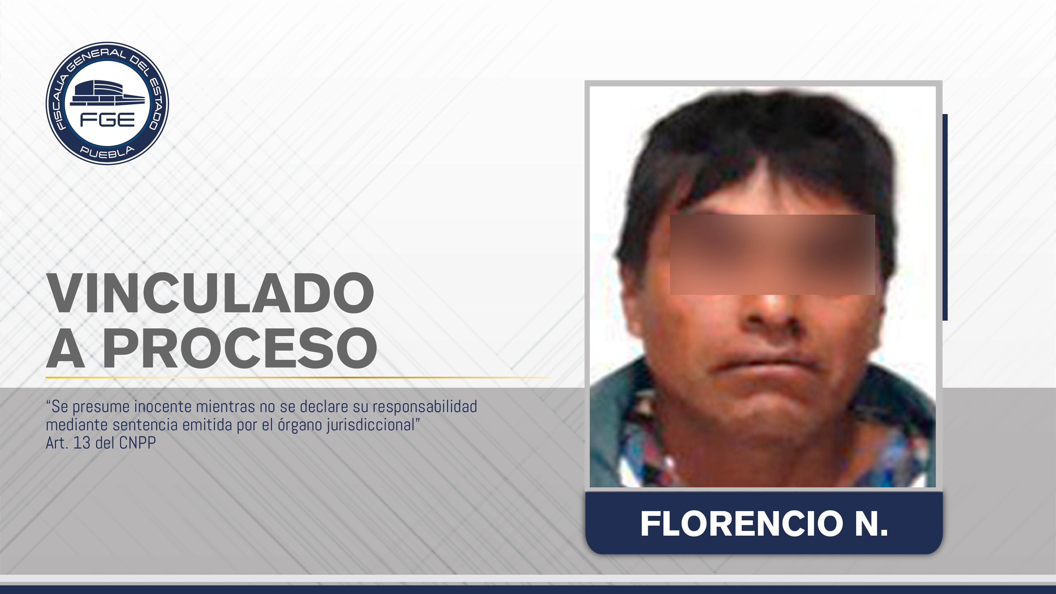 """Mató a su cuñada en Eloxochitlán """"por vestir de forma atrevida""""; ya fue vinculado a proceso"""