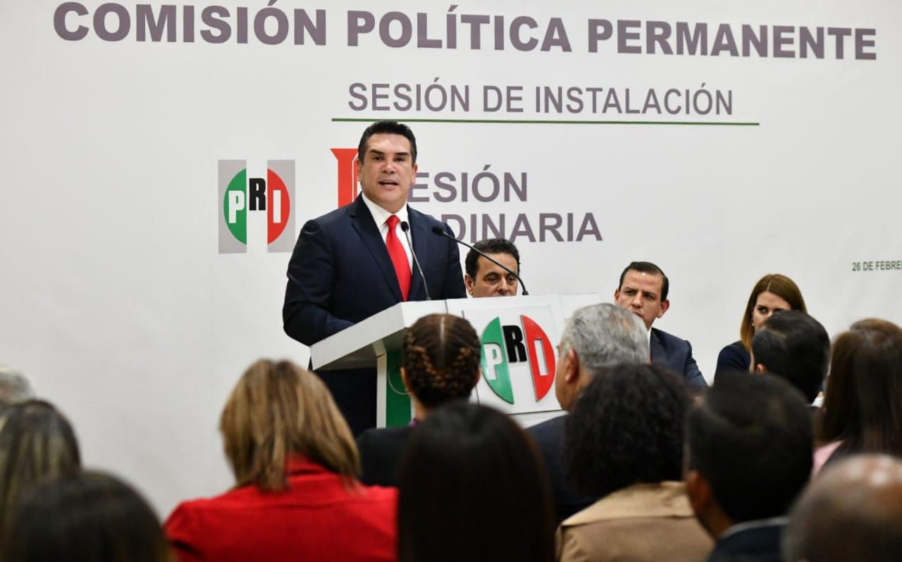 El Populismo no puede poner en riesgo a la democracia: Alejandro Moreno