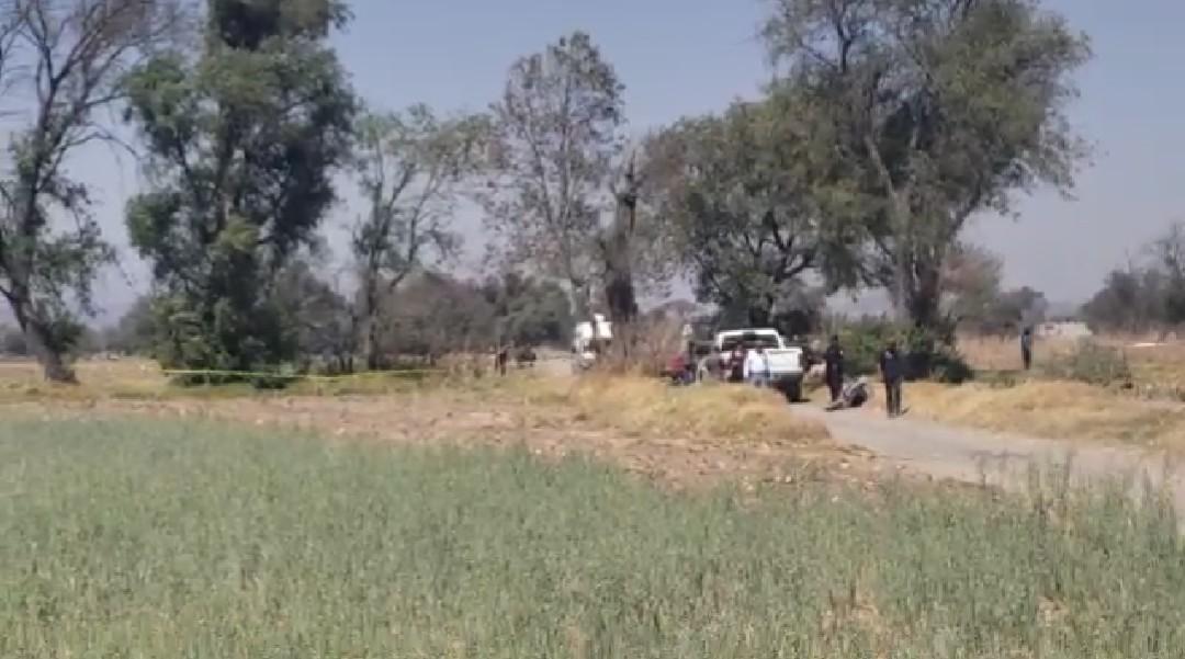 Encuentran 4 cadáveres en junta auxiliar de Huejotzingo