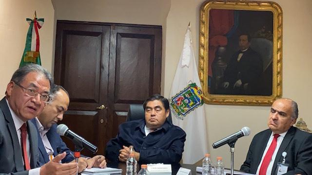 Los estudiantes de todas las escuelas en Puebla deberán usar cubrebocas:SEP