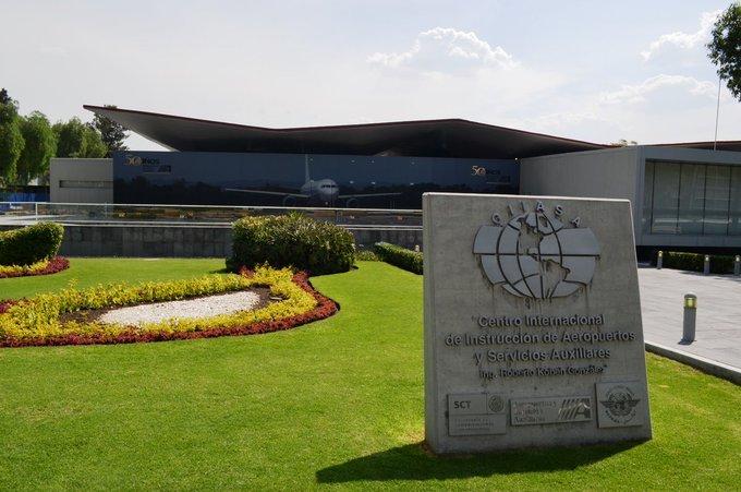 """El Centro Internacional de Instrucción de ASA tiene programado el curso """"Instrucción Básica para Personal Responsable  de Seguridad de Aeropuerto"""""""