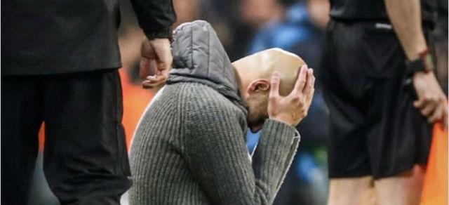 Y ahora Manchester City podría descender en la Premier League