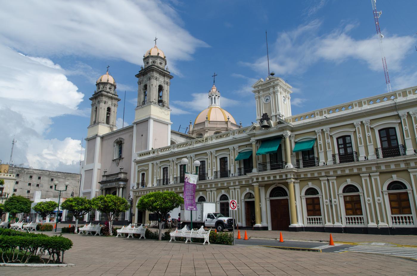 Qué es una ciudad resiliente ¿hay en México?