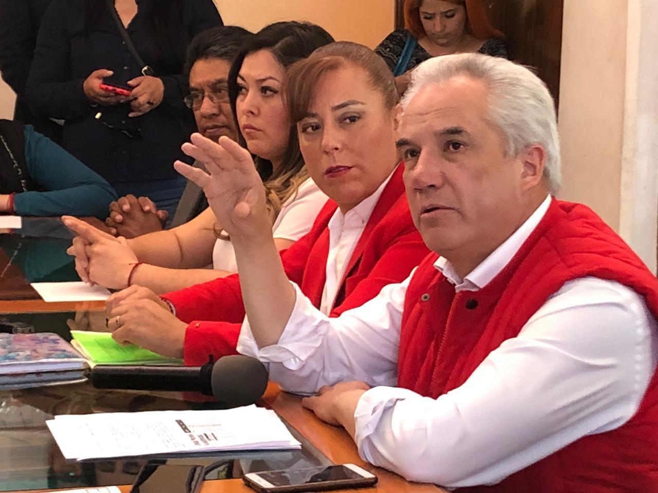 Transparenta Zonia Montiel recursos asignados a los municipios