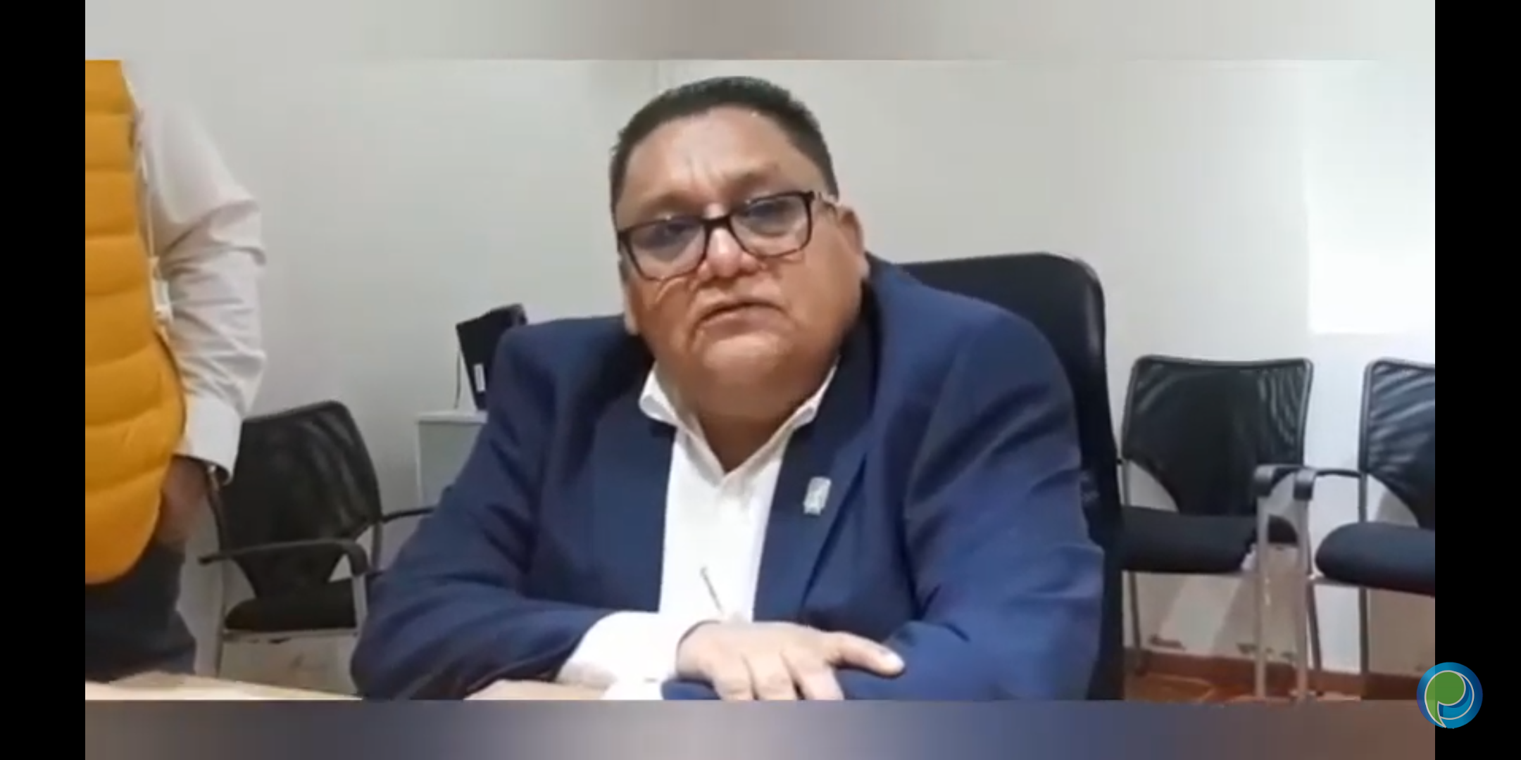 Diputado local de Antorcha Campesina acusa a los gobiernos federal y estatal de tenerles miedo