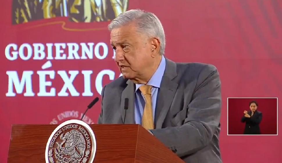 Asesinatos de estudiantes y un chófer de Uber en Puebla se derivó del neoliberalismo: AMLO