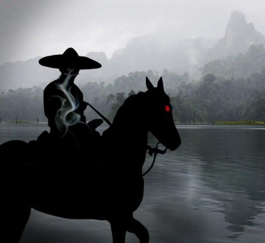 Leyendas de terror mexicanas para morir de miedo – El Charro Negro