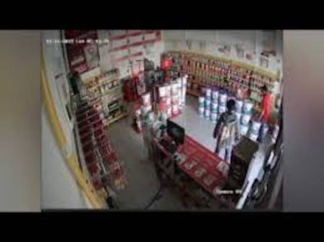 Vídeos de múltiples asaltos en la colonia El Refugio