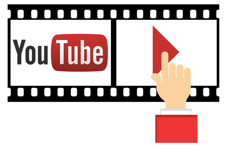 YouTube es el perfecto eslabón para desarrollar nuestro talento