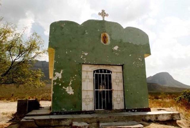 Leyendas de terror mexicanas para morir de miedo- El Ánima de la Anacahuita