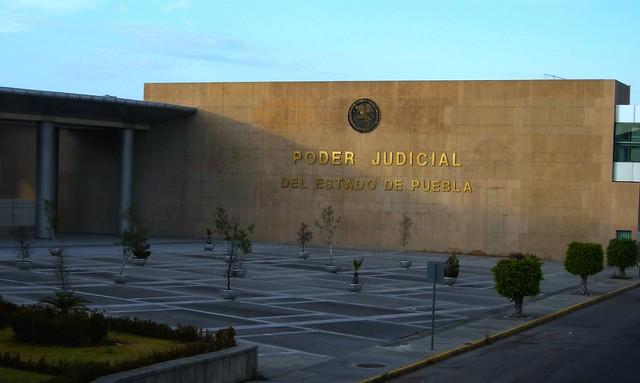 Poder Judicial del Estado implementa plan de continuidad de operaciones ante contingencia por Covid-19