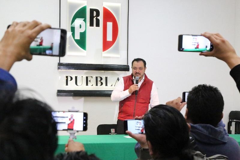 Américo Zúñiga pide se den incentivos al sector productivo ante contingencia por el Covid-19