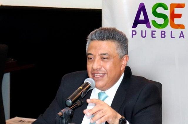 """Denuncia ASE que van contra """"Coyotes"""": Romero Serrano"""