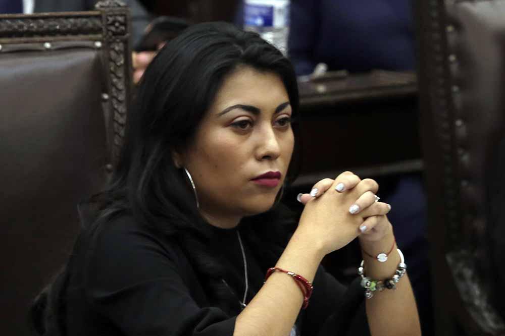Llama la atención que no haya cambios en la SSC del municipio de Puebla: Merino Escamilla