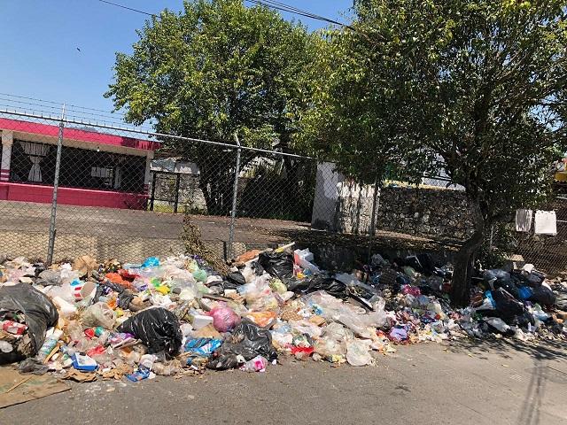 Pide PAN a CDH medidas cautelares para Huauchinango por atentar contra la salud