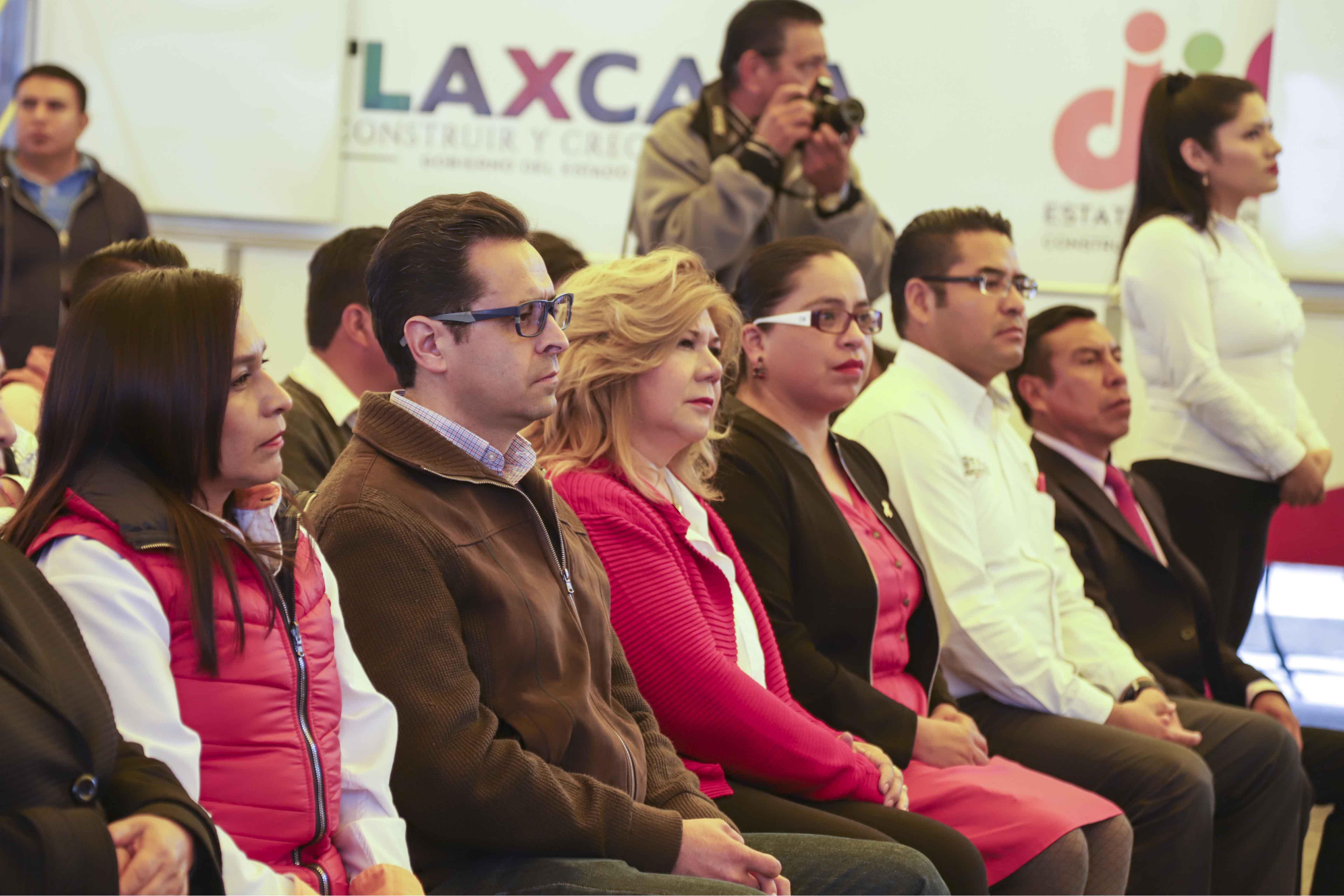 """Desde Tlaxcala: Llega """"Ruta por tu Salud"""" a Contla para ofrecer servicios médicos gratuitos"""