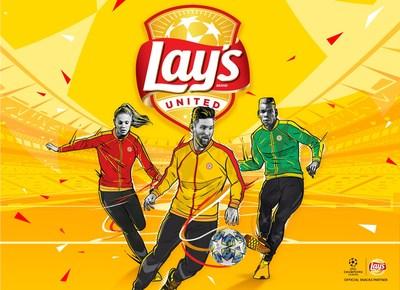 Lionel Messi, Paul Pogba y Lieke Martens se distraen por completo en el nuevo anuncio de Lay's en juego de fútbol lleno de acción