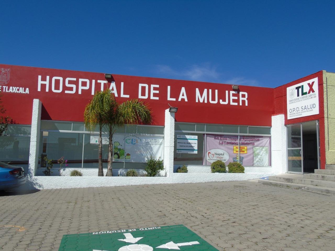 Atiende SESA Tlaxcala tercer nacimiento múltiple del año.