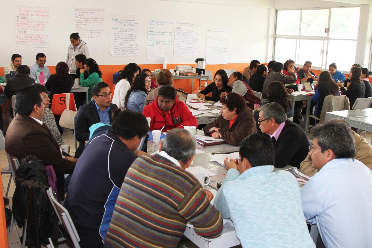 Desde Tlaxcala: Realizará Secretaría de Educación Pública del Estado quinta sesión del Consejo Técnico Escolar