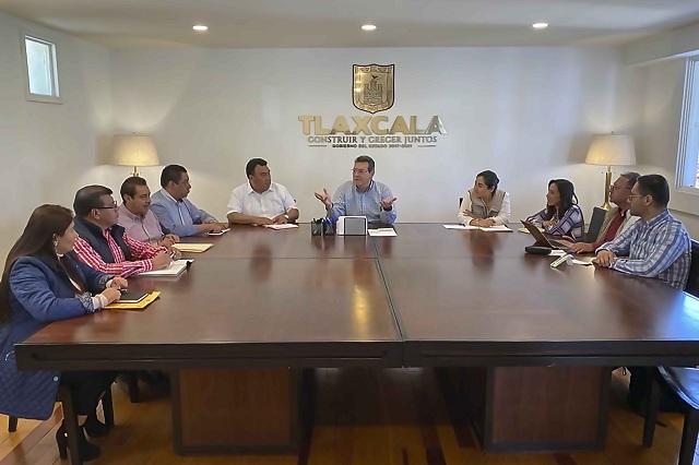 Al momento, Tlaxcala sin casos positivos de covid-19