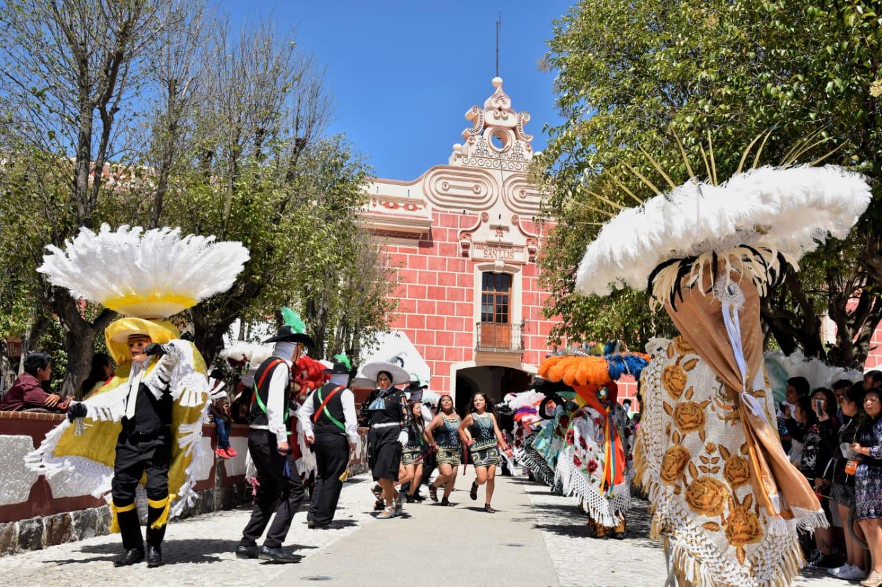 Desde Tlaxcala: Posponen agenda cultural para prevenir contagios por Coronavirus