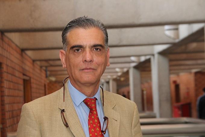Explica Santiago Corcuera por qué su rechazo a la pena de muerte