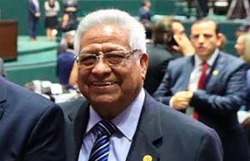 Diputado federal presenta iniciativa de reforma para proteger a los pensionados