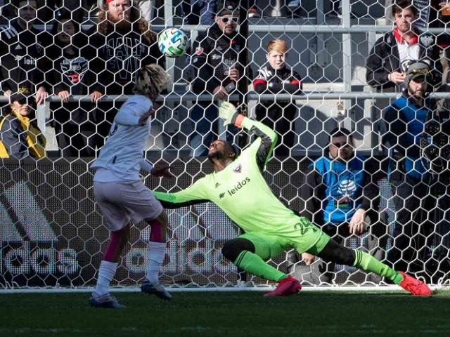 Rodolfo Pizarro hace historia en la MLS