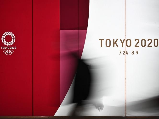 JO de Tokio comenzarán el 23 de julio de 2021