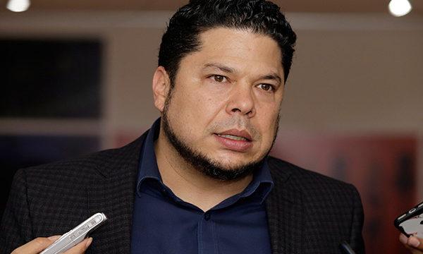 Gabriel Biestro pide evitar conflictos de intereses con el nombramiento de la madre de Claudia Rivera en la comisión de Honor y Justicia de Morena