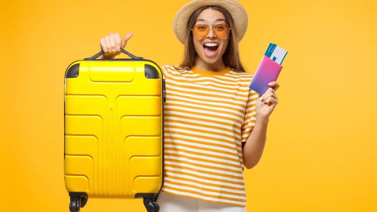 Planear un viaje con antelación, puede generar ahorros de hasta un 50%