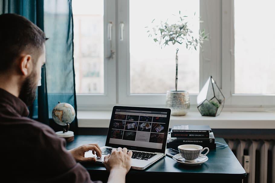 Consejos para hacer home office en tiempos de Coronavirus
