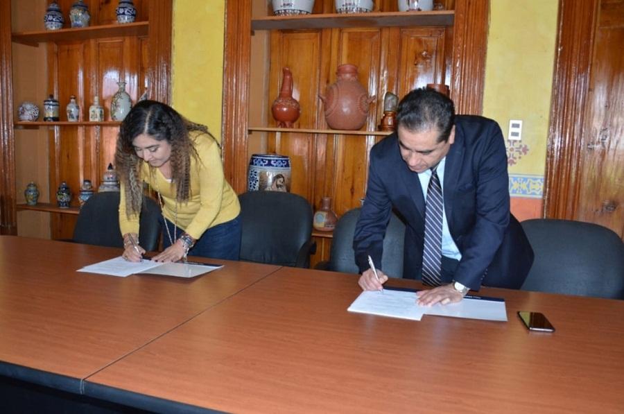 Secture e Inegi realizarán el mapa turístico de Tlaxcala