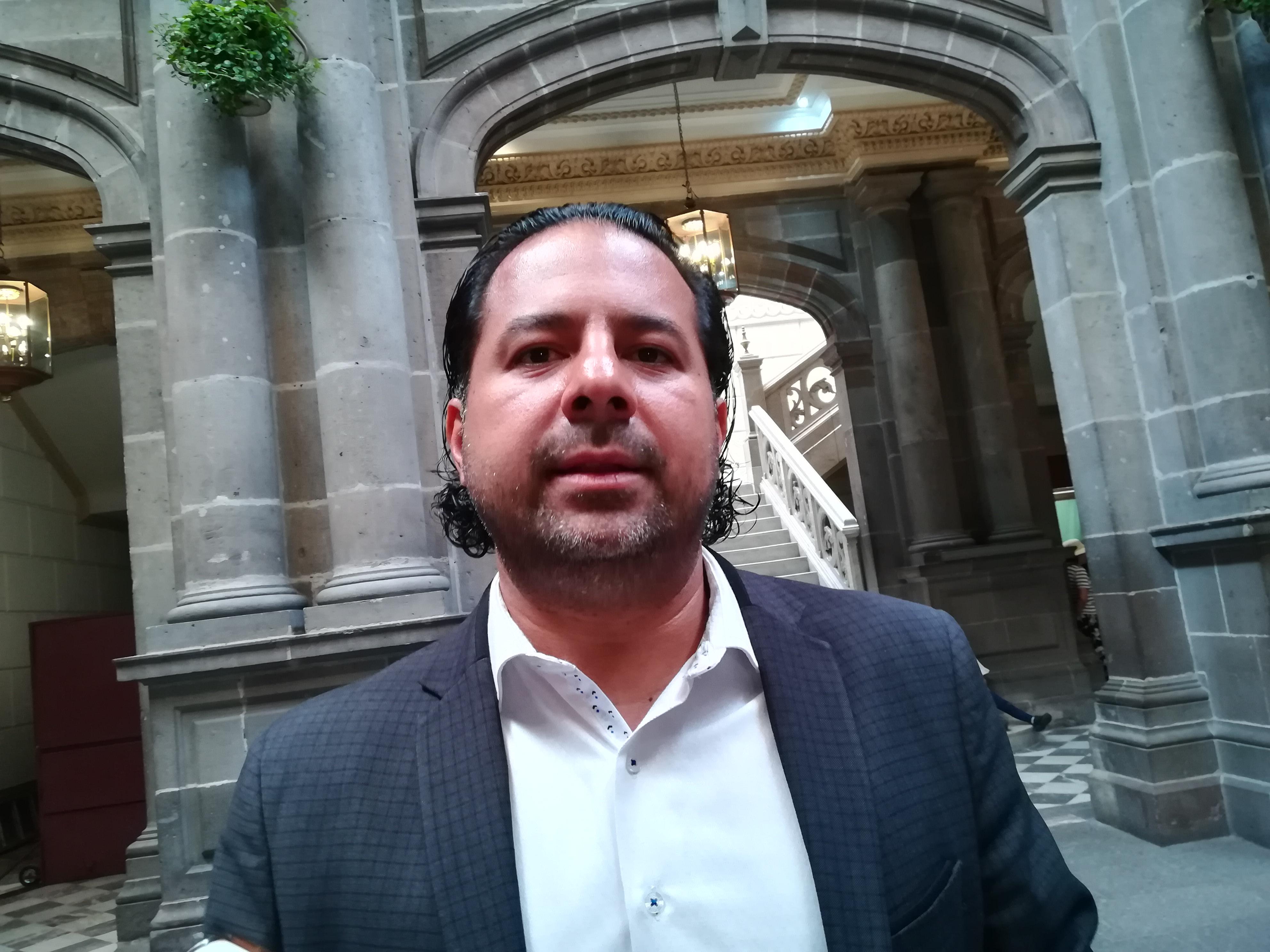 El Ayuntamiento tiene hasta el 31 de marzo para invertir los recursos de la Federación: Jacobo Ordaz