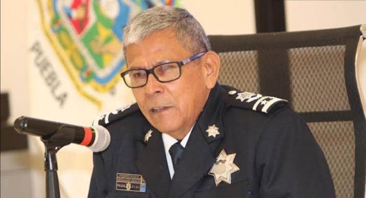 """Agentes acusan a Francisco Genovés, subdirector de Vialidad de la zona metropolitana, de pedirles """"cuotas"""""""