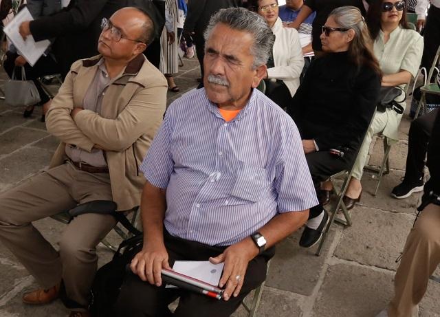 Fomenta SEDIF inclusión de personas con discapacidad, destaca don Francisco