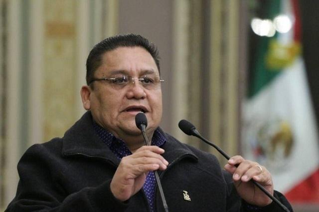 Pide Nibardo Hernández reforzar seguridad en municipios colindantes con estados vecinos