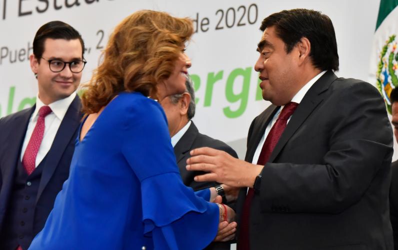 Proyectan inversiones energéticas en Puebla por 40 MMDP: Gobierno de Puebla