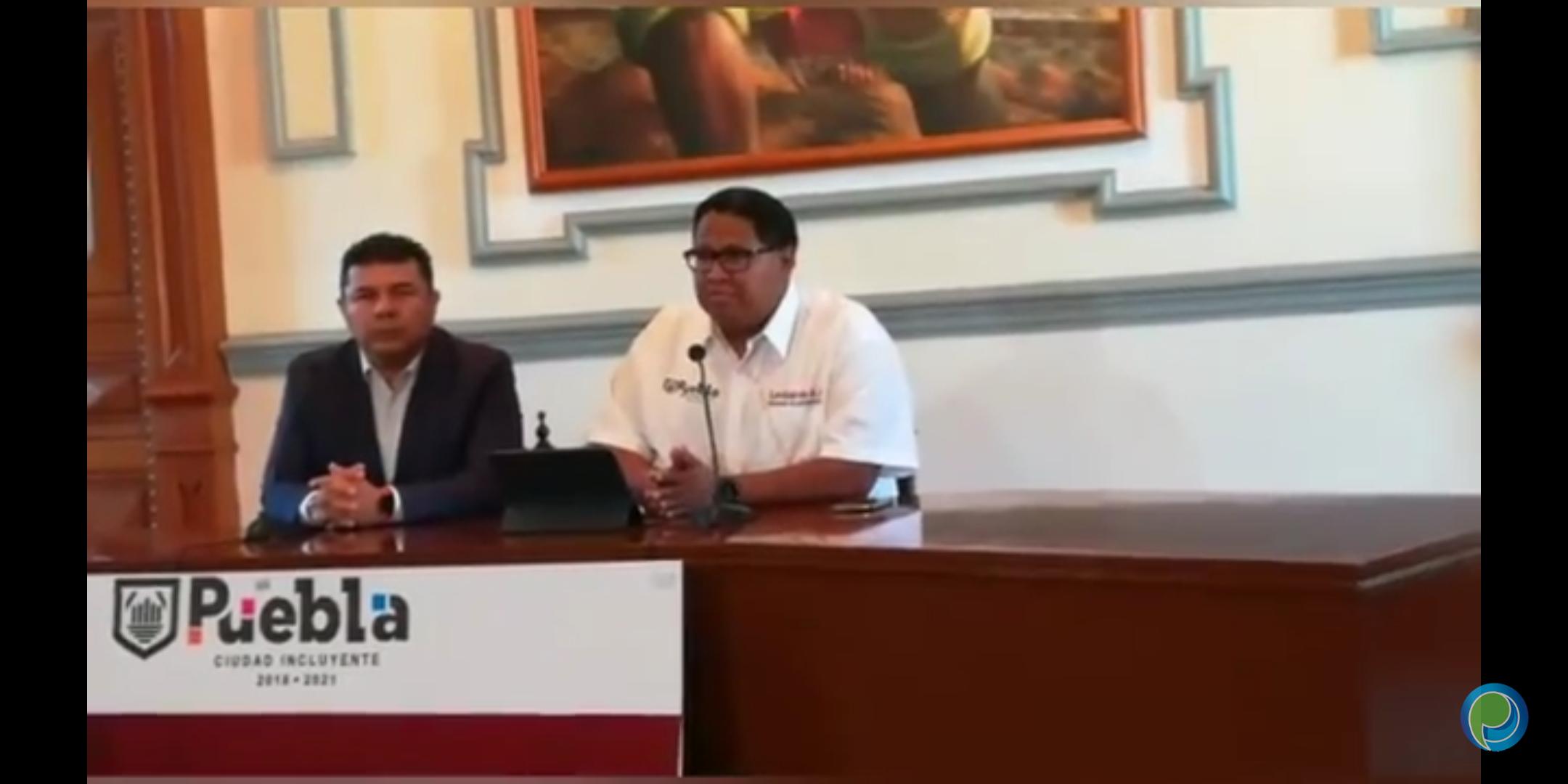 Casi el 39% del personal del ayuntamiento de Puebla se sumará al paro de labores del 9