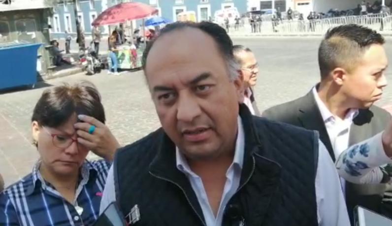 David Méndez confirmó reforzamiento de seguridad tras el secuestro de 7 policías en Cañada Morelos