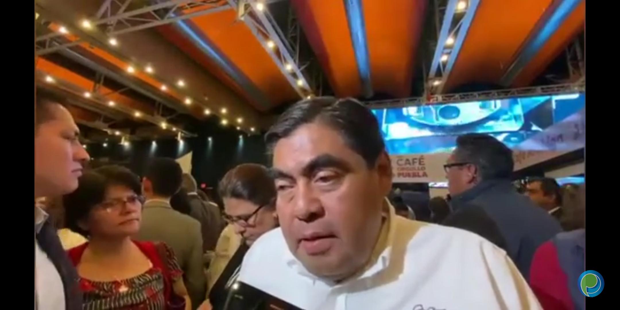 Gobernador Barbosa anunció la creación de una Coordinación Metropolitana de Seguridad Pública
