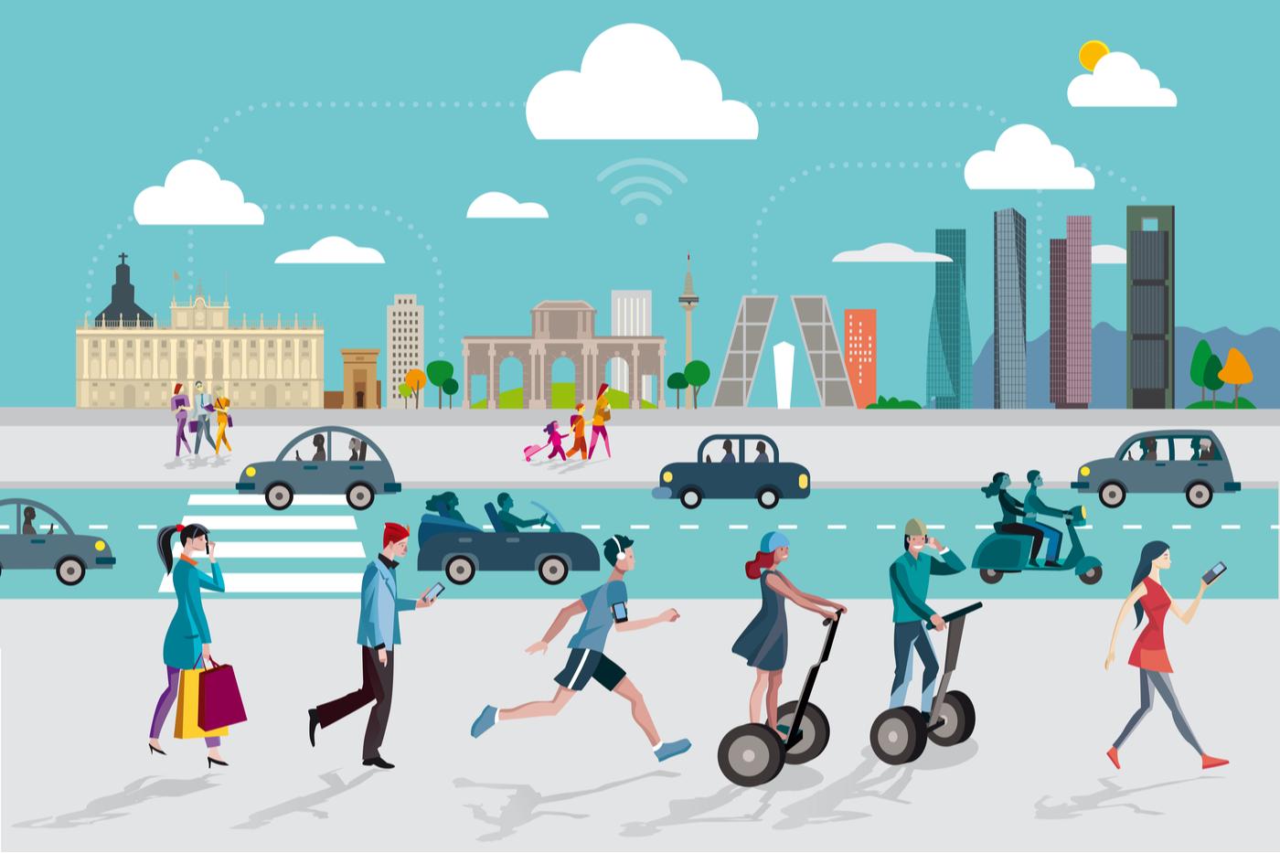 Cuánto cuesta vivir en las smart cities mexicanas