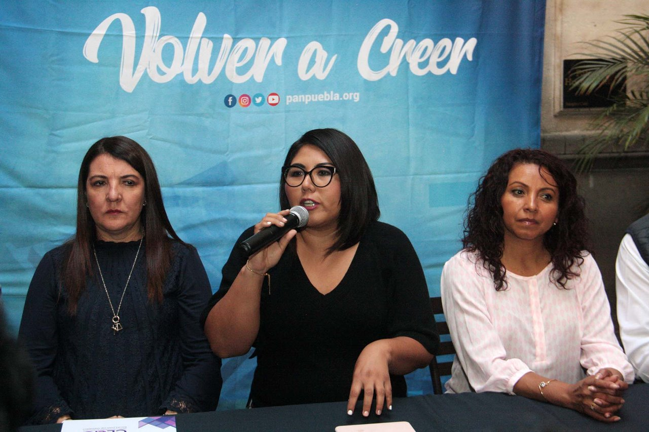 PAN Puebla exige a Gobernador Barbosa  atienda con urgencia las recomendaciones nacionales e internacionales sobre Coronavirus